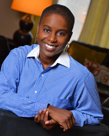 Dr. Tursha Hamilton | Dr. Tursha