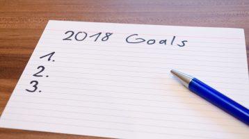 Resolution. Goal. Plan. Execute!